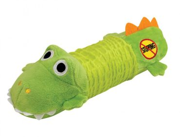 Big Squeak Gator von Petstages