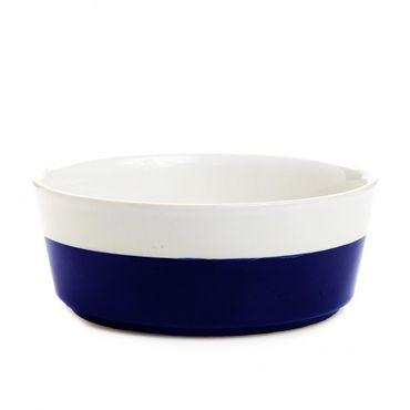 "Fressnapf ""Dipper"" aus Keramik - Midnight"