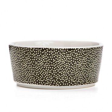 "Fressnapf ""Speck-tacular"" aus Keramik - Charcoal – Bild 1"