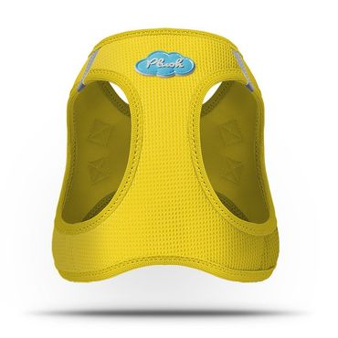 "Vest Air-Mesh Summer ""Yellow"" – Bild 2"