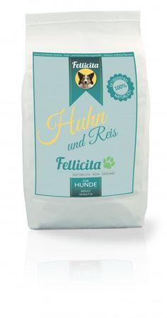Huhn & Reis 15kg – Bild 1