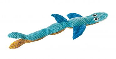 Stuffing Free Floppy Shark von Petstages – Bild 1