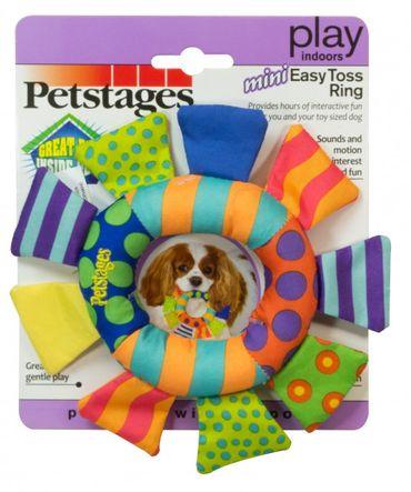 Mini Easy Toss Ring von Petstages – Bild 3