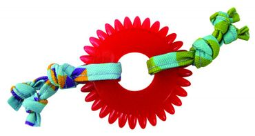 Kitty Chew Wheel von Petstages – Bild 1