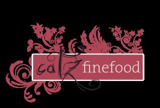 Catz finefood No. 5 Lachs & Geflügel 85g – Bild 2