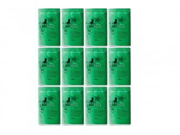Catz finefood No. 15 Huhn & Fasan 12 x 85g Sparpaket – Bild 1