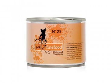 Catz finefood Multipack (No.15 - No.25) 6 x 200g – Bild 7