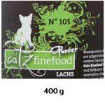 Catz Purrrr No. 105 Lachs 375g 001