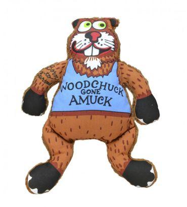 Madcap Woodchuck Gone Amuck von Petstages