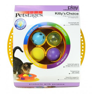 Kitty's choice von Petstages – Bild 2