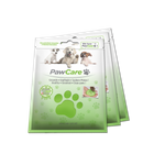 PawCare Zip Bag 3 x 100ml