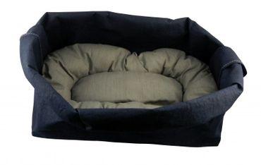 Ecofool - Hundekörbchen Small – Bild 2