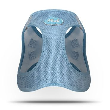 "Vest Air-Mesh ""Skyblue"" – Bild 2"