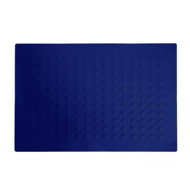 Napfunterlage Bubble Midnight - Blue – Bild 1