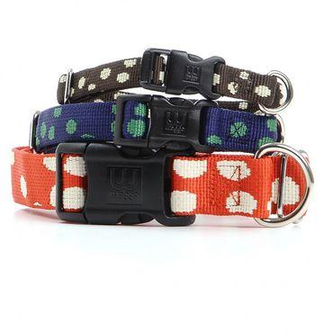 Hundehalsband Speck-tacular - Red – Bild 2
