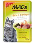 MAC´s Ente & Shrimps Sparpaket 12 x 100g (-5% Rabatt) 001