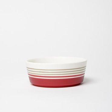 "Fressnapf ""Skinny Dip"" aus Keramik - Cherry – Bild 1"
