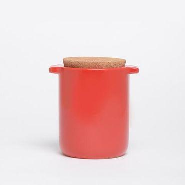 "Aufbewahrung ""Too Hot Too Handle"" aus Keramik - Cherry"