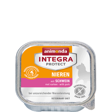Animonda Integra Protect Nieren Adult 12 x 100g Mixpaket – Bild 6