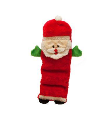 Invincibles Santa 5 Squeaker von Outward Hound
