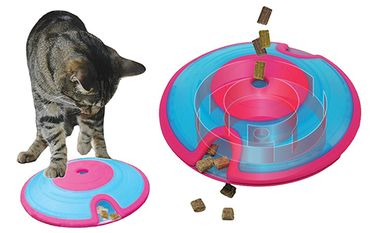 Nina Ottosson Cat Treat Maze – Bild 2