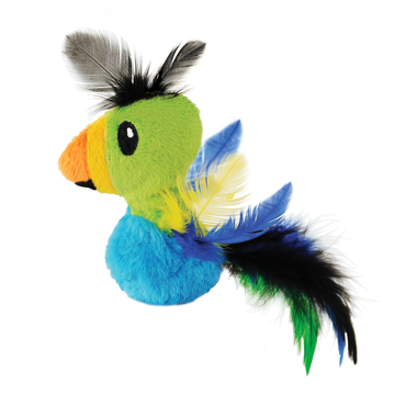 Feather Toucan von Petstages