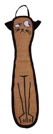 Sisal Cat Door Hanger von Petstages