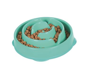 Fun Feeder Small Petrol von Outward Hound – Bild 2