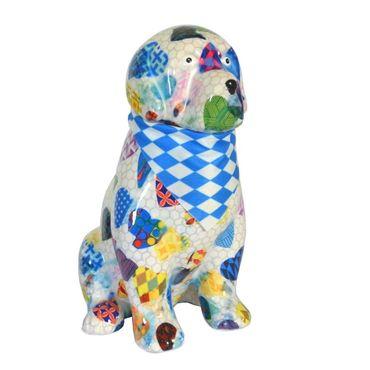 "Pomme-pidou Spardose Hund ""Benno"" – Bild 6"