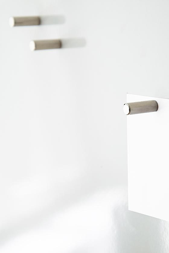 Magnete-Neodym-7 mm Durchmesser-20 mm Länge