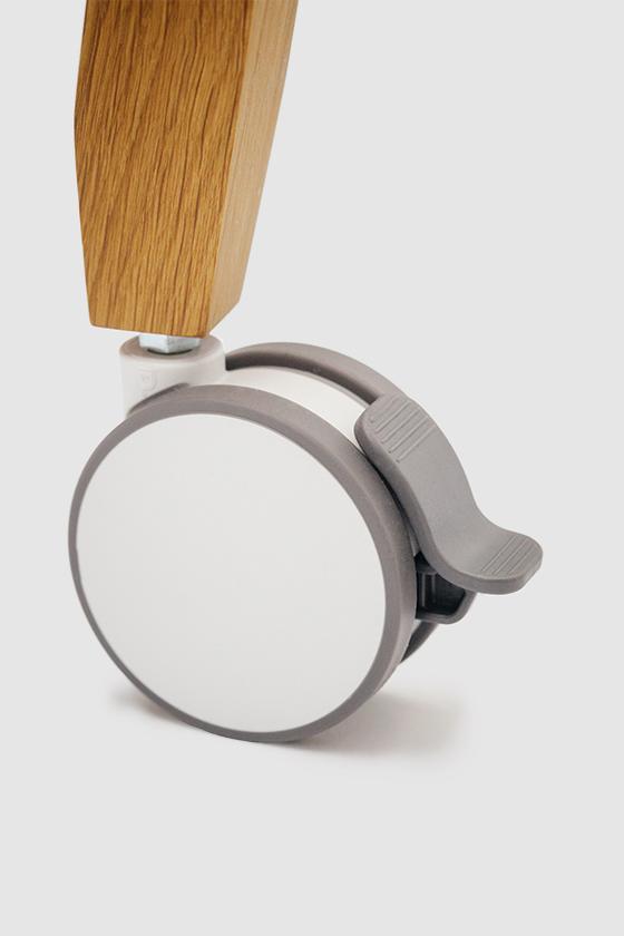 Schreibtafel-Design-Holz-magnetisch-mobil-beschreibbar-Write It on Tour-schwarz