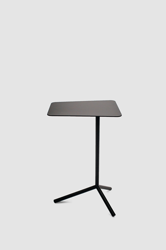 Notetable By your Side, schwarz
