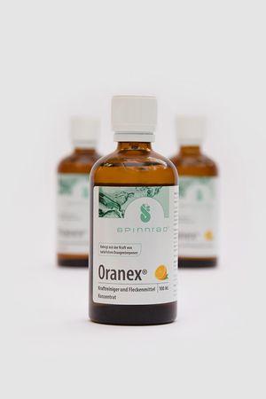 Reinigungsmittel-Oranex
