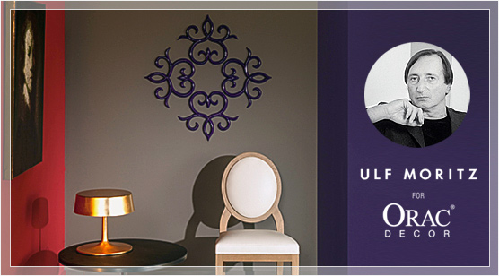 ORAC Decor Ulf Moritz Collection