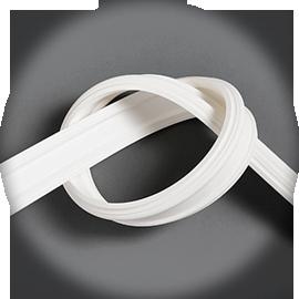 ORAC Decor Flexible Leisten