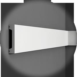 ORAC Decor Multifunktionale Leisten