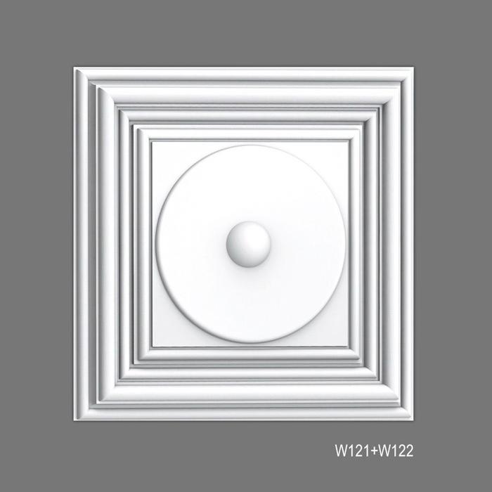 3d Wall Panel Orac Decor W122 Luxxus Autoire Wall Panel Deco Element Timeless Classic Design White Profhome Shop