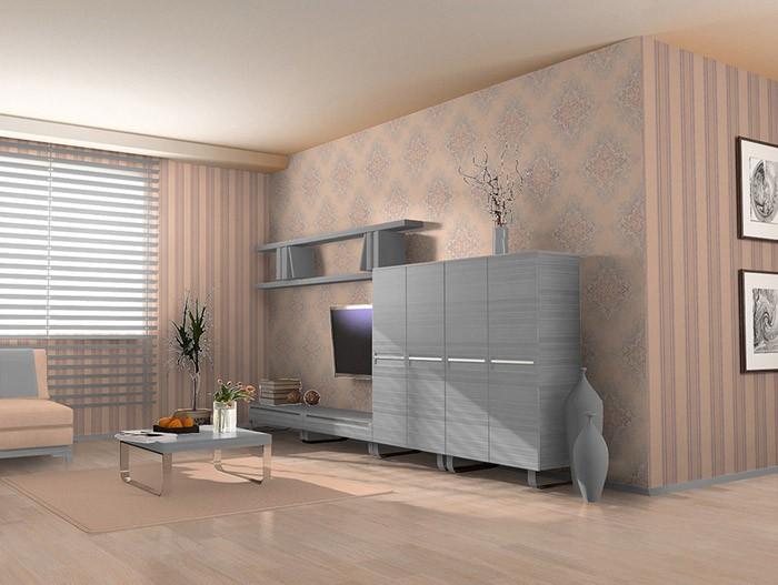 design tapeten wohnzimmer beige inspirierende bilder von innenarchitektur ideen