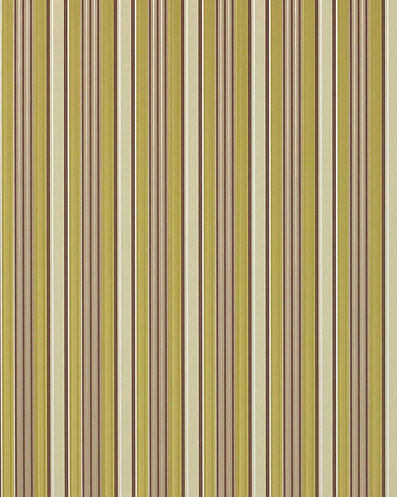 streifen tapete edem 825 28 hochwertige gepr gte tapete brilliante farben elfenbein schoko braun. Black Bedroom Furniture Sets. Home Design Ideas