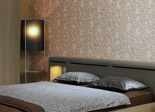 Wall wallpaper wallcovering EDEM 677-93 XXL deco bubbles non-woven cream  – Bild 3