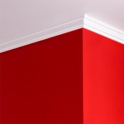 Orac Decor CB531 BASIXX Decoration Stucco Panel moulding Moulding Cornice 2 m  – Bild 5