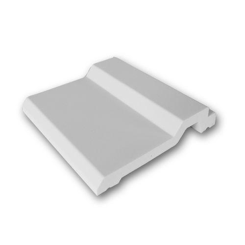 1 MUSTERSTÜCK S-C356 Orac Decor LUXXUS | MUSTER Eckleiste Zierleiste ca. 10 cm lang – Bild 1