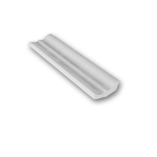 1 MUSTERSTÜCK S-CX111 Orac Decor AXXENT | MUSTER Eckleiste Deckenleiste ca. 10 cm lang – Bild 1