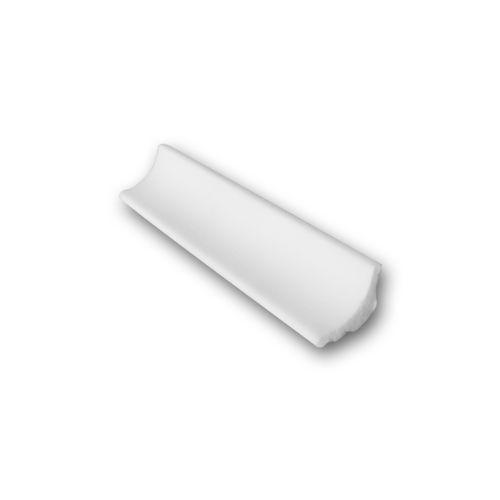 1 ÉCHANTILLON S-CX133 Orac Decor AXXENT | Échantillon Corniche Moulure de plafond Longueur env. 10 cm – Bild 1