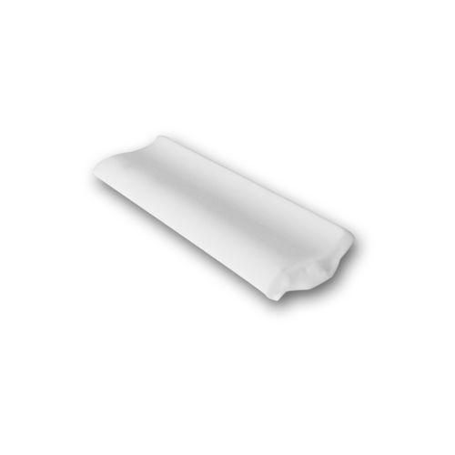 1 CAMPIONE S-CB500 Orac Decor BASIXX | CAMPIONE di modanatura Cornice soffitto parete Lunghezza circa 10 cm – Bild 1