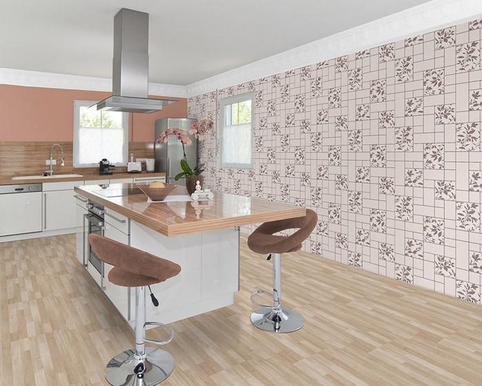 k che bad tapete edem 146 23 3d steintapete flur hobbyraum tapete. Black Bedroom Furniture Sets. Home Design Ideas