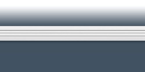 MUSTER Profilleiste Musterstück P5021 – Bild 3