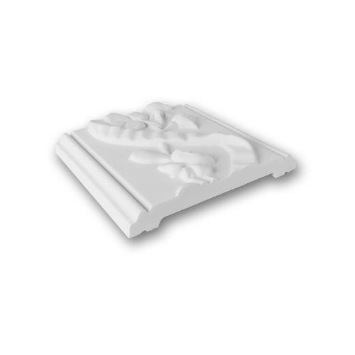 1 PIEZA DE MUESTRA S-CX134 Orac Decor AXXENT | MUESTRA Cornisa Moldura para techo Longitud aprox 10 cm – Imagen 1