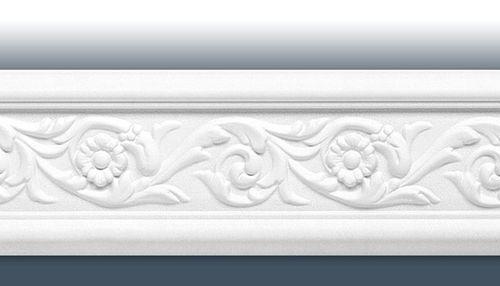 1 PIEZA DE MUESTRA S-CX136 Orac Decor AXXENT   MUESTRA Cornisa Moldura para techo Longitud aprox 10 cm – Imagen 3