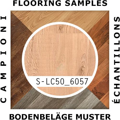 MUSTER LC50 6057 | Meister Klick Laminat 1-Stab Hemlock Landhausdiele - Mustergröße ca. 18 x 20 cm – Bild 1